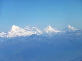 Góra Mt Everest