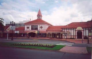 Reviews- Visitor Centre Rotorua