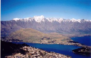Reviews- Wakatipu Lake