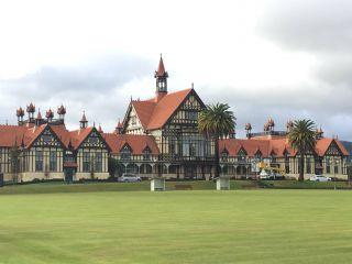 Muzeum Rotorua