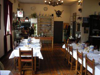Restauracja Pedro's
