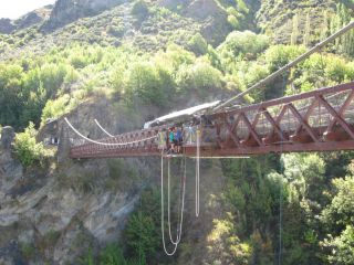 Reviews- Bungee Jumping Queenstown