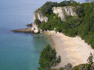 Plaża Cooks