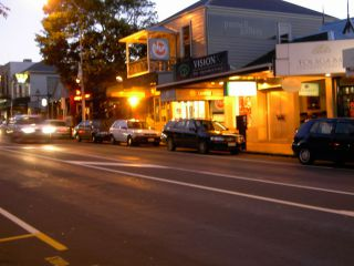 Reviews- Parnell District