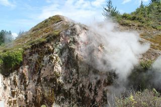 Reviews- Craters of the Moon Geothermal Walk