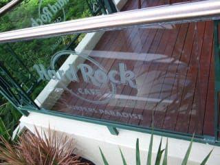 Reviews- Surfers Paradise Hard Rock Cafe