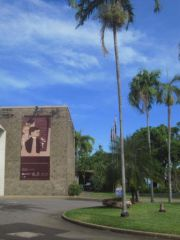 Reviews- Museums & Art Galleries of the Northern Territory