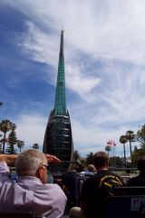 Reviews- Perth city sightseeing tour and Kings Park