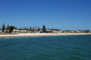 Reviews- Henley Beach and Jetty