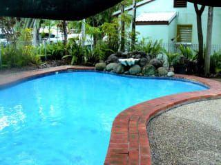 Reviews- Tropic Breeze Caravan Park, Sport and leisure time