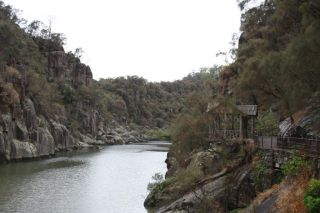 Reviews- Cataract Gorge