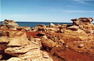 Reviews- Gantheaume Point Coast