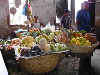Reviews- Market Granada