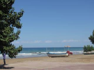 Plaża Qurum Beach