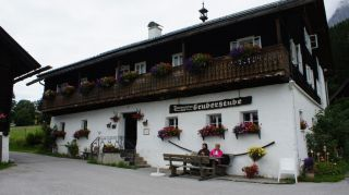 Restauracja Gruberstube