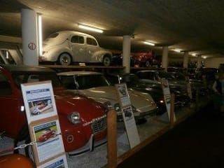 Muzeum Samochodów Vötter