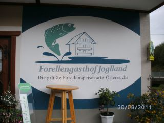 Restauracja Joglland