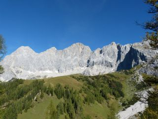 Reviews- Dachstein