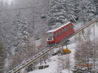 Sporty Zimowe Olympiabahn Axamer Lizum
