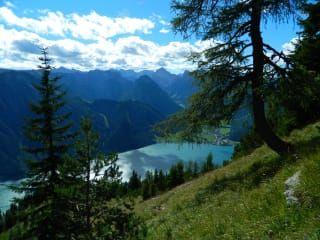 Rezerwat Przyrody Doliny Karwendel