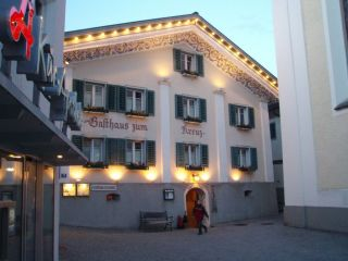 Restauracja Zum Kreuz