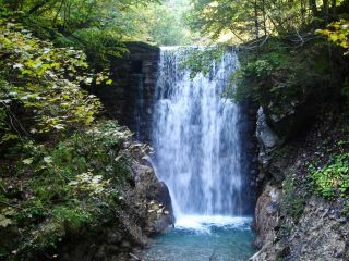 Wycieczki Hexenwasser