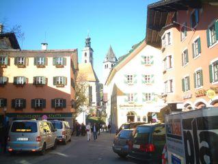 Stare Miasto Kitzbühel