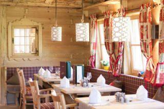 Avis - Restaurant Lumbergerhof