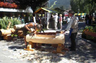 Festiwal Rzemieślniczy Seefelder Handwerkfest