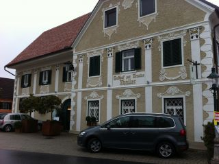 Avis - Restaurant Thaller