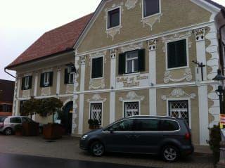 Restauracja Thaller