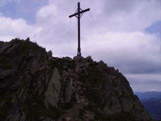 Góra Kreuzjoch