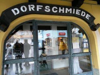 Restauracja Dorfschmiede