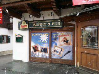 Bar Bunny's Pub