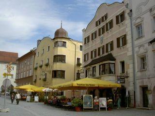 Stare Miasto Rattenberg