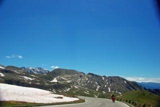 Tunel Hochtortunnel