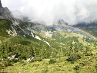 Góra Bischofsmütze