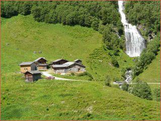 Park Narodowy Hohe Tauern