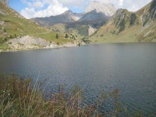 Jezioro Spullersee