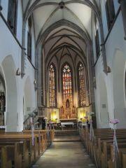Miejski Kościół Parafialny Wels