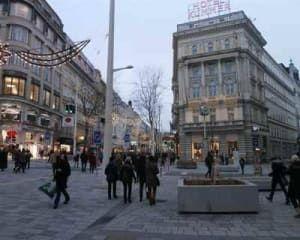 Ulica Mariahilfer Straße