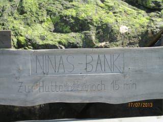 Restauracja Winnebachseehütte