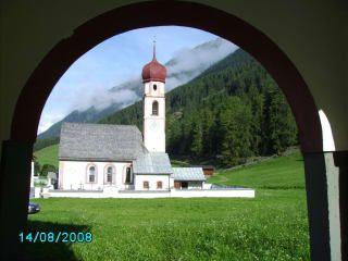 Kościół Maria Hilf Gries