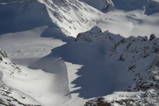 Góra Wildspitze
