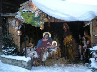 Reviews- Advent market St. Gilgen