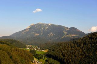Avis - Mont Ötscher