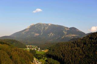 Góra Ötscher