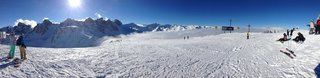 Ośrodek narciarski Axamer Lizum