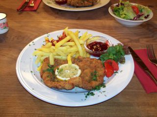 Restauracja Alter Fuchs
