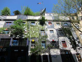 Reviews- House of Art Vienna